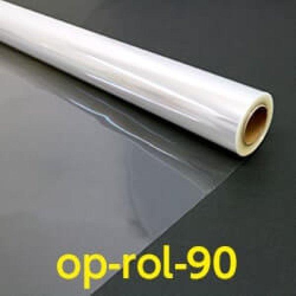 画像1: 透明OPPロール(セロハンロール)小巻ラッピング用 900ミリ幅 (1)
